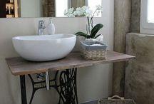 Banyo lavabo