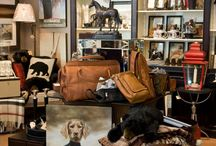 Equestrian Style at Home