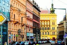 ChecoEslovaquia República / by margarita torres lopez