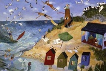 Anna Pugh's Awesome Paintings!