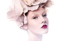 Glamour & fashion make-up inspirations
