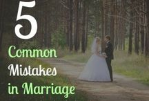 Marriage / Marriage advice, tips, lessons