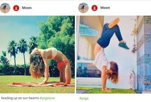 Fitness stories / Exclusive fitness stories and their picture summaries