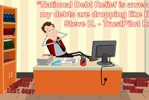 National Debt Relief Reviews / by National Debt Relief