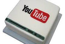 youtube cake ideas