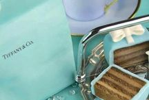 Breakfast at Tiffany´s / I just LOVE the colour of Tiffany´s