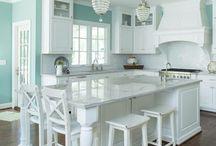 ~ Kitchen Design Ideas ~