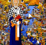 Orthodox Christianity / by Therese Ogle