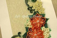 Handmade - Quilling