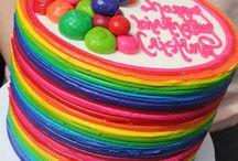 Jades cake