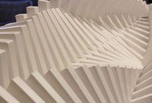 Mechanised Kinetic Sculptures