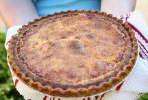 Pies-Fruit & Cream & Cobblers / by Wanda Selvidge selvidgew@yahoo.com