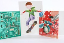 Cards for the Men & Boys / Cards & Gifts - Remember the man in your life!!