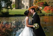 Stunning Wedding Venues / A Beautiful Selection Of Wedding Venues To Host Your Wedding Around The UK