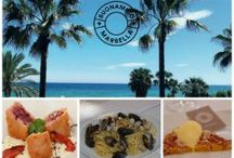 Marbella Food