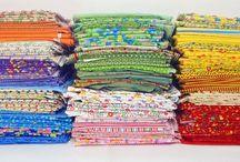 Quilting Fabric Destash