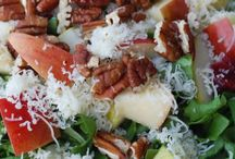 Salads / by Kari Clark