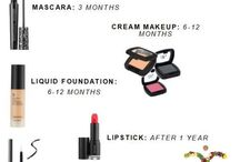 Makeup Arbonne