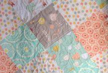 girl quilt