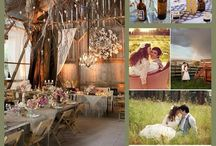 Rustic / Rustic wedding