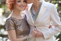 Mrs & Mrs / Same sex marriage inspo