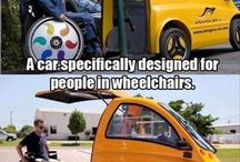 Adaptable Vehicles