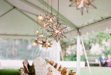 Fall Wedding / by Mindy Reidenbach