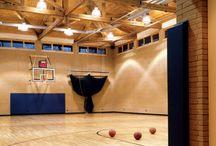 Γήπεδο Basket