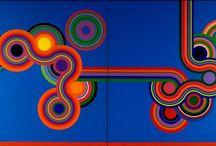 Museo Expuesto / Exposición temporal de arte moderno de la Sala de Colecciones Universitarias del Centro Cultural Universitario Tlatelolco.