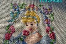 cross stitch - punto croce