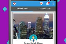 Introducing Superdoc App!! / Superdoc App is a platform where patients can Consult Best Doctors and ask a free Medical Question, using the Superdoc app!                     Download the app: https://goo.gl/iz8xby
