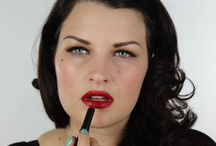 Make Up Inspiration / How to tips and beauty make up special offers - whatever the look you want to get