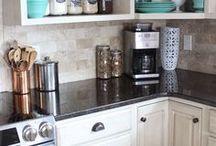 Kitchen Remodel by Elle