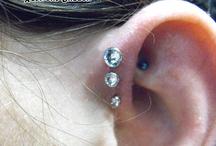 piercings/tattos