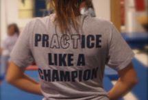 Sporti motivation