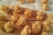 pasta fresca ricetta