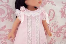for dolls
