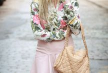 Bloggers in Haute Hippie / Check out all the bloggers that feature Haute Hippie!  / by Haute Hippie