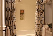 Bathrooms / by cindy lowery