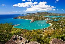 Antigua Honeymoons / Hotels and scenery of Antigua