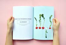 Food editorials