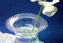 pot botol Aqua
