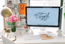 WORKSPACE STYLE