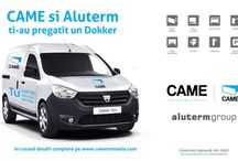CAME | Aluterm Group