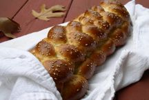 Challah / Challah recipes to try for Shabbat and Yom Tov