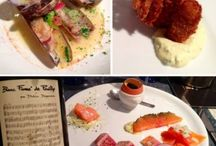 Restaurant Poissonnerie Les Embruns à Namur / http://www.passiongastronomie.be/2016/09/restaurant-poissonnerie-lesembruns-namur/