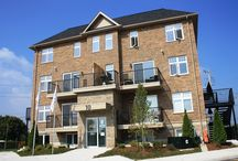 Strathaven Court Townhome Condominiums