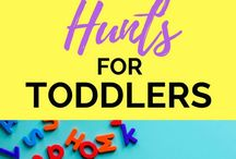 One Year Olds - Activities, Crafts, and All Things Toddler / Activities, games, crafts, and parenting tips for moms of one-year-olds (1yo, one year old, one year olds, parenting, toddlers)