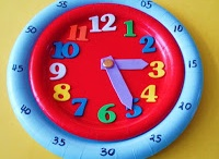 Maths / Time