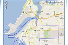 Fremantle Maps